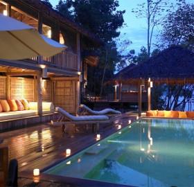 koh yao noi resort, thailand