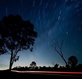 road of australia