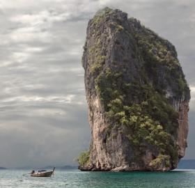tropical iceberg