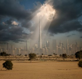 Amazing Photos of Dubai, The United Arab Emirates
