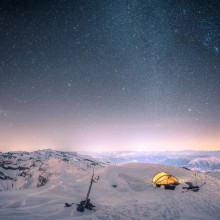 These 12 Amazing Photos Will Make You Go Camping