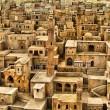 stone houses, yemen