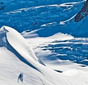 the art of snowboarding