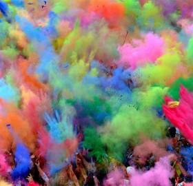 festival of colors, berlin