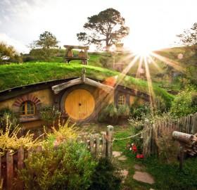 Home Of Adventures, Hobbiton