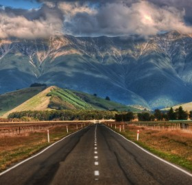 "12 Epic Of Photos New Zealand, Home Of ""Middle-Earth"""