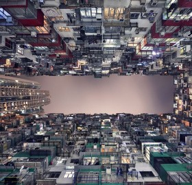 Hong Kong in 12 Amazing Photos