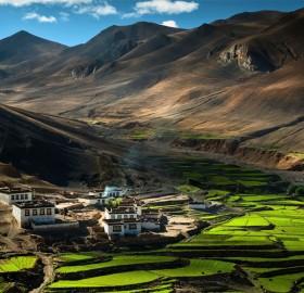 breathtaking tibet