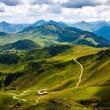 kitzbuhel mountain, austria