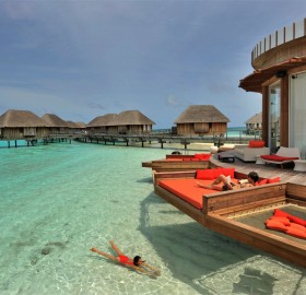 paradise on earth, maldives