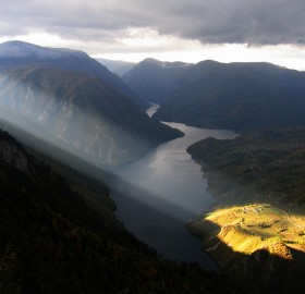 tara mountain, dinaric alps, serbia