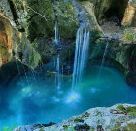 triglav national park, slovenia