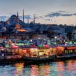 istanbul on the river bosphorus