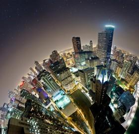 globe chicago