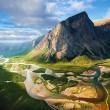 torngat mountains, labrador, canada