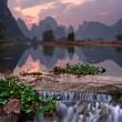 the lost world, yangshuo county, china
