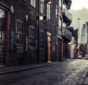 bar street, london