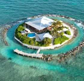private island on sale