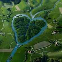 heart river, north dakota