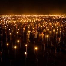 light of peace, philippines