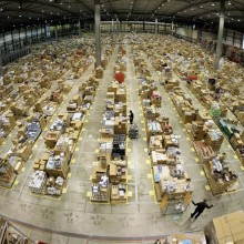 amazon.com warehouse