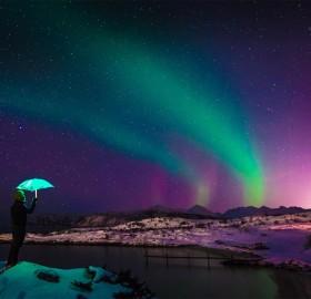 under the norwegian sky