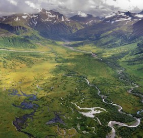 alaska peninsula national park