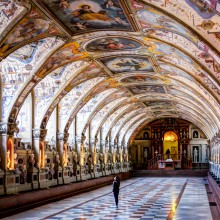 royal palace, munich