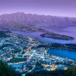 A View On Queenstown, New Zealand