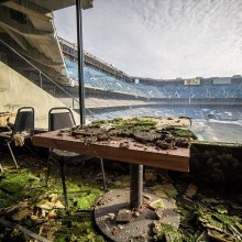 12 Scary But Amazing Abandoned Places In The World