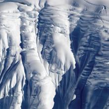 Intense Snowboarding, Alaska