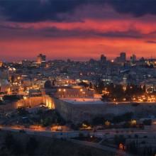 A Look On Ancient Jerusalem