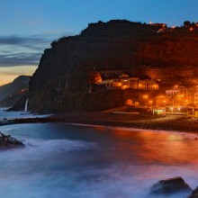 Beautiful Island Of Madeira, Portugal