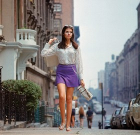 Woman Of New York, Summer 1969