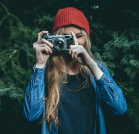 How To Save Time For Photography in College