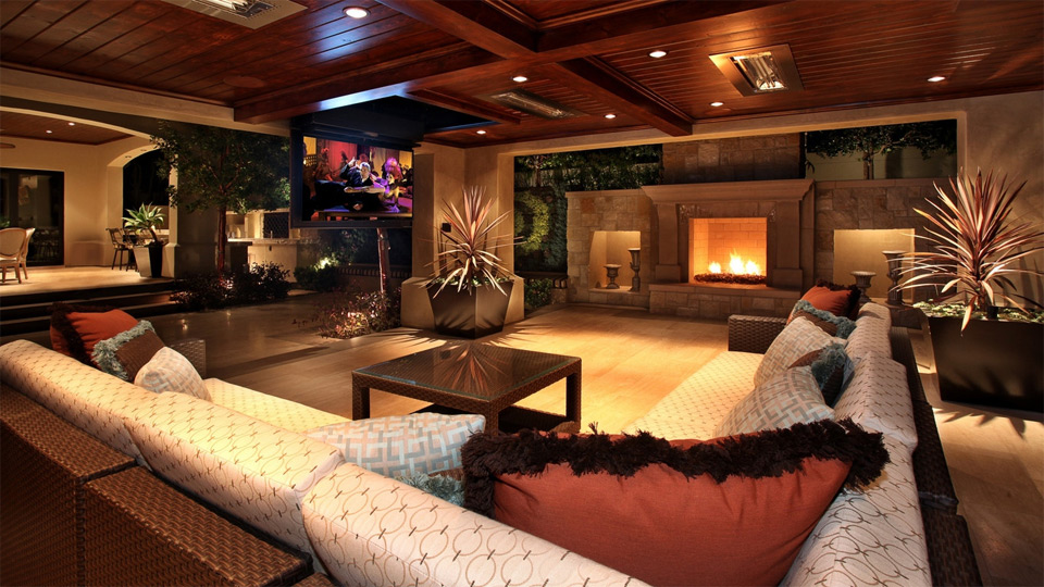 Greatest Living Room
