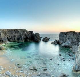 quiberon peninsula france