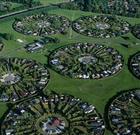 unique urban planning in denmark