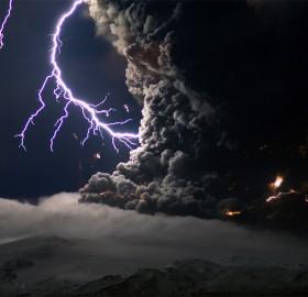 eyjafjallajökull volcano eruption