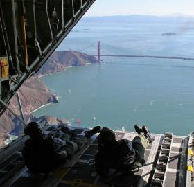 best view on golden gate bridge