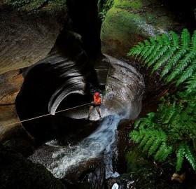 black hole of calcutta, australia