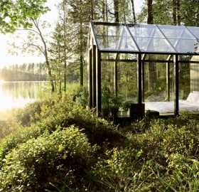 bond with nature bedroom