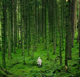 hiking in scotland highlands