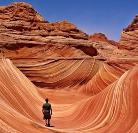 waves of utah