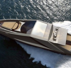 lamborghini yacht
