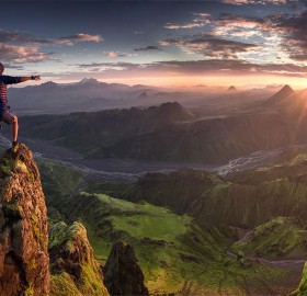 Most Amazing Photographs of Iceland
