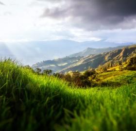 aburra valley, colombia