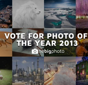 Best Photos of The Year 2013 on OneBigPhoto