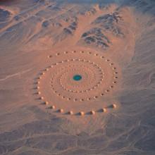 desert art, egypt