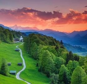 amazing bavaria, germany